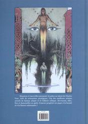 Ballades Et Sagas T.2 - 4ème de couverture - Format classique