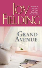 Grand Avenue - Couverture - Format classique
