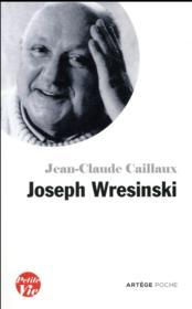 Petite vie de Joseph Wresinski - Couverture - Format classique