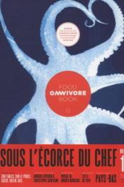 Omnivore Food Book N.11 - Couverture - Format classique