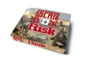 Escape box ; risk - Couverture - Format classique