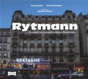 Rytmann, l'aventure d'un exploitant de cinémas à Montparnasse - Couverture - Format classique