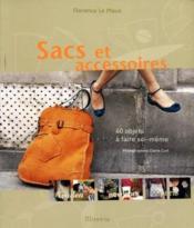 Sacs Et Accessoires (Les) - Couverture - Format classique