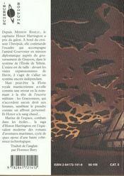 Honor Harrington ; pour l'honneur de la reine - 4ème de couverture - Format classique