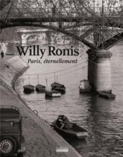 Paris, éternellement - Couverture - Format classique