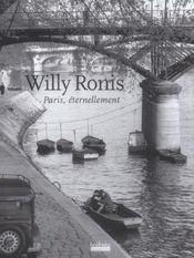 Paris, éternellement - Intérieur - Format classique