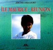 Ile maurice - reunion - Couverture - Format classique