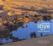 Redjem ; Libye des grands espaces - Couverture - Format classique
