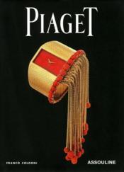 Piaget - Couverture - Format classique