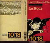 Le Rour. - Couverture - Format classique