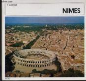 Nimes - Gard 30 - Couverture - Format classique