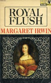 Royal Flush - Couverture - Format classique