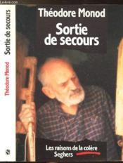 Sortie De Secours - Couverture - Format classique