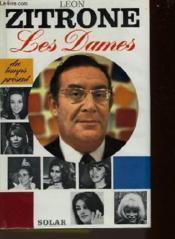 Les Dames Du Temps Present - Couverture - Format classique