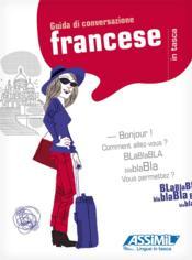 GUIDES DE CONVERSATION ; il francese in tasca - Couverture - Format classique