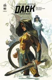 Justice League Dark T.3 ; guerre magique - Couverture - Format classique
