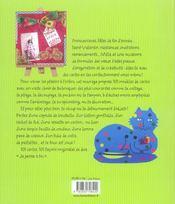 101 Cartes A Faire Soi-Meme - 4ème de couverture - Format classique