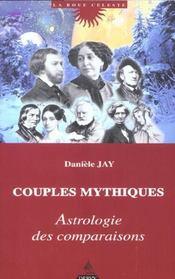Couples mythiques - Intérieur - Format classique