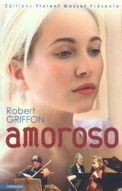 Amoroso - Intérieur - Format classique