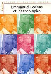 Emmanuel Levinas et les théologies - Intérieur - Format classique