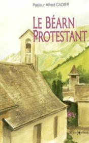 Bearn protestant - Couverture - Format classique