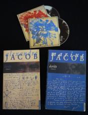 Ecrits 2 Volumes - Couverture - Format classique