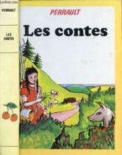 Le Petit Poucet Et Autres Contes De Ma Mere L'Oie - Couverture - Format classique