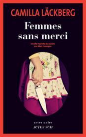 Femmes sans merci - Couverture - Format classique