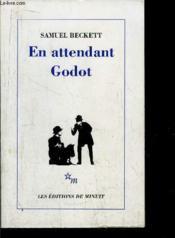 En attendant Godot - Couverture - Format classique