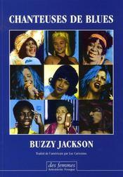 Chanteuses de blues - Intérieur - Format classique