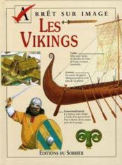 Vikings (Les) - Couverture - Format classique