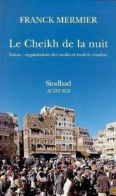 Le cheikh de la nuit - Couverture - Format classique