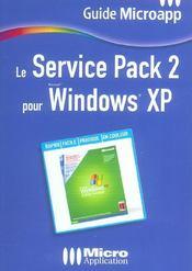 Le Service Pack 2 Pour Windows Xp - Intérieur - Format classique