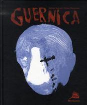 Guernica - Intérieur - Format classique