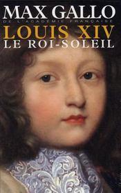 Coffret 2 volumes louis xiv le roi-soleil l'hiver du grand roi - Intérieur - Format classique