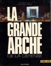 La Grande Arche - Couverture - Format classique