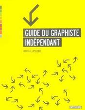 Guide Du Graphiste Independant - Intérieur - Format classique