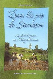 Dans les pas de Stevenson ; la drôle d