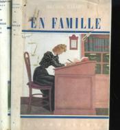 En Famille. En 2 Tomes. Collection Flammarion N° 1 Et 2. - Couverture - Format classique