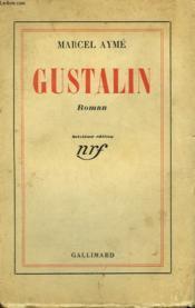 Gustalin. - Couverture - Format classique