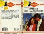 L'Amant Des Hautes Cimes - Risky Affair - Couverture - Format classique