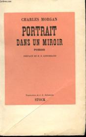 Portrait Dans Un Miroir - Couverture - Format classique