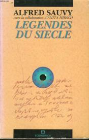 Legendes du siecle - Couverture - Format classique