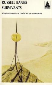 Survivants babel 656 - Couverture - Format classique