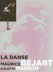 La danse vue par Maurice Béjart et Colette Masson - Intérieur - Format classique