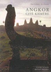 Angkor, cité khmère - Intérieur - Format classique