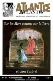 427. Sur Les Mers Comme Sur La Terre Et Dans L'Esprit - Couverture - Format classique