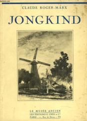 Jongkind - Couverture - Format classique