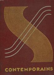 Dictionnaire National Des Contemporains. Tome Ii. - Couverture - Format classique