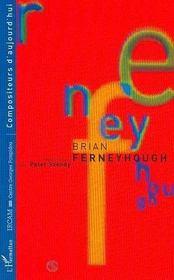 Brian Ferneyhough - Intérieur - Format classique